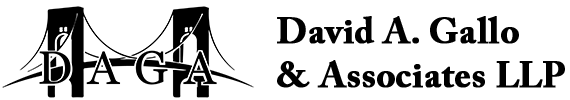 David A. Gallo & Associates LLP Retina Logo